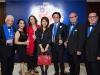 香港美食米線明火食神爭霸戰全場總冠軍星林居食神陳縉燊獲授法國藍帶美食勳章