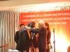 星林居米線食神爭霸戰全場總冠軍總裁陳縉燊獲法國國際美食協會授勳行政主廚頂尖廚藝最高榮譽勳章